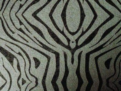 Granito Zebra Design