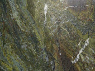 Granito Verde Fantastico