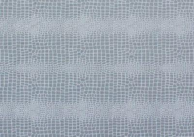 Granito Croco Design Silver