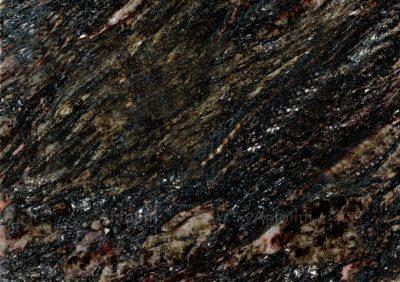 Granito Earth Glitter
